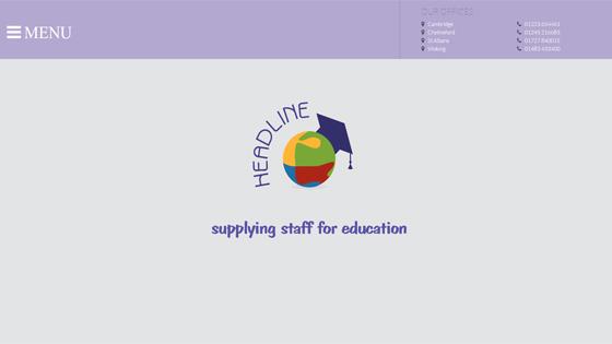 Headline Teachers for teaching jobs in Cambridge
